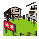 【売地】 浅間 空港近く!
