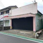 【貸店舗】 徳洲会病院前(40坪)