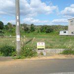 【売宅地】 伊仙町喜念(県道沿い)162坪